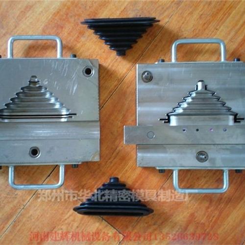 郑州橡胶模具的维护方法