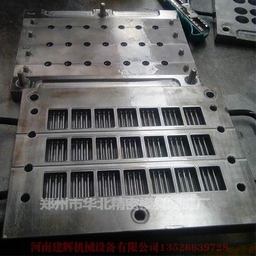 橡胶模具按压制原理的分类