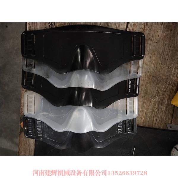 设液态硅橡胶模具时的要点(二)