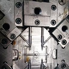 设液态硅橡胶模具时的要点(三)