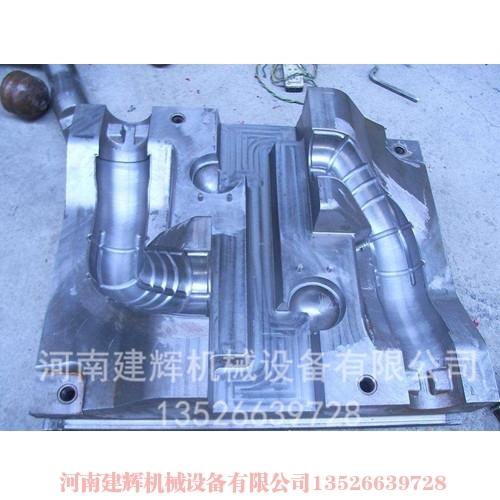 橡胶制品的结构组成和发白情况的处理