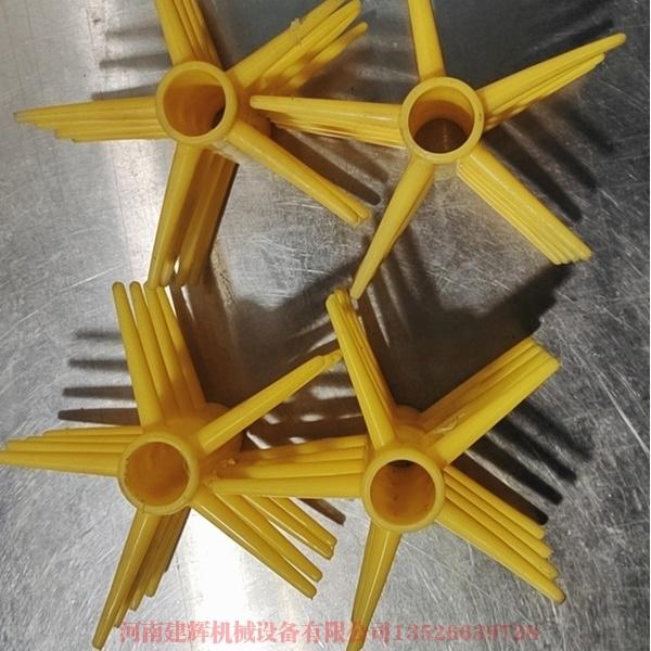 硅胶模具的制作过程