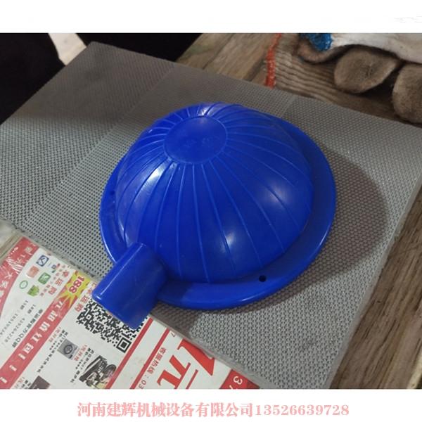 硅胶气囊模具