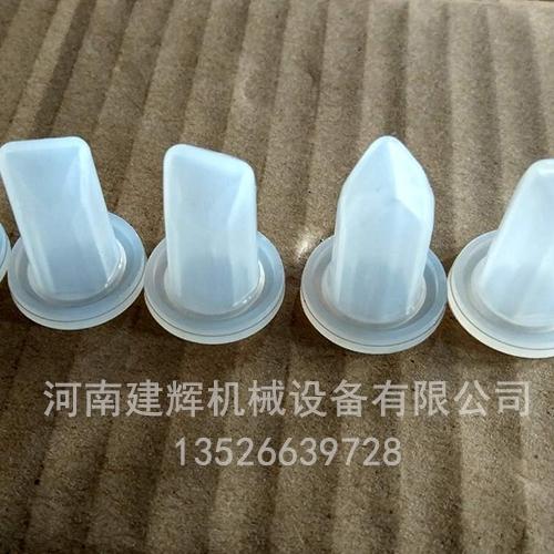 口红硅胶模具